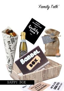 BOX 5 #HAPPY BOX