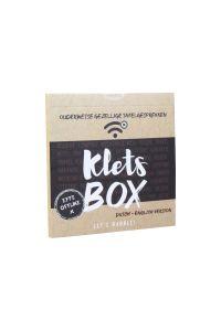 Kletsbox, vakantie-editie