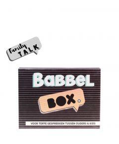 Babbel BOX