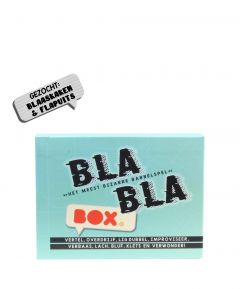 Bla Bla BOX