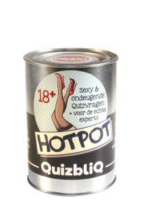 QuizbliQ Hotpot