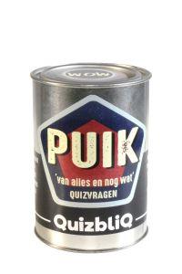 QuizbliQ Puik